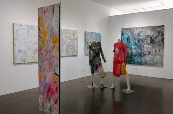 Blurred Boundaries Fashion as an Art and Erik ReeL Zero Point Exhibitions - ©EDGExpo.com